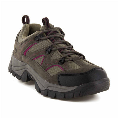 Northside Womens Snohomish Hiking Boots Lace-up