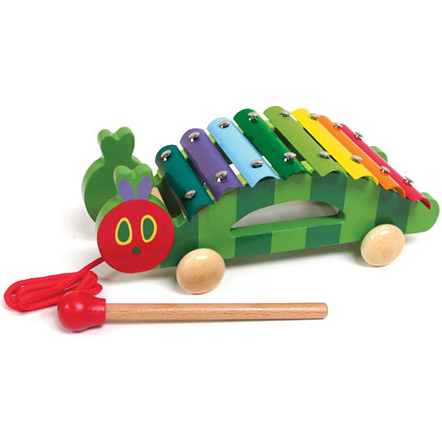Kids Preferred Eric Carle Musical Instrument