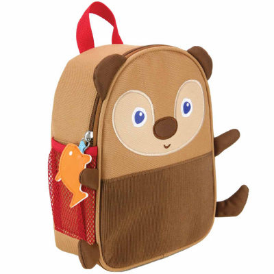 Kids Preferred Eric Carle Brown Bear Lunch Bag