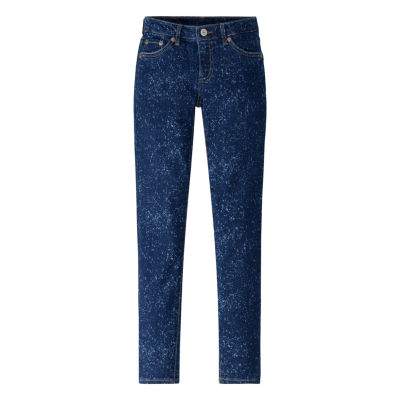 Levi's 710 Super Skinny Fit Jeans Big Kid Girls 7-16