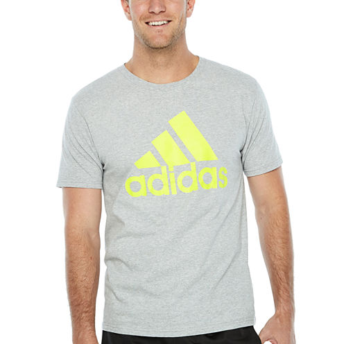 adidas Short Sleeve Graphic Tee