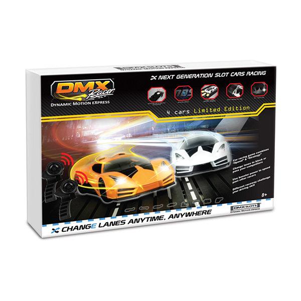 Dmxslots Dmx Exclusive Revolutionary Pro Slot Car Racing Package