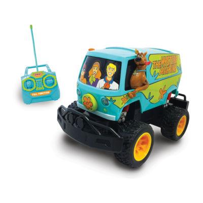 NKOK Scooby Doo R/C Off-Road Mystery Machine