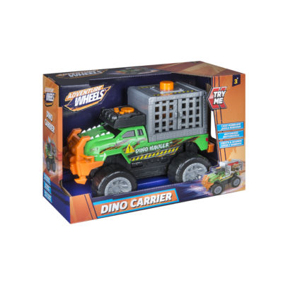 Toy State Trucks Truck