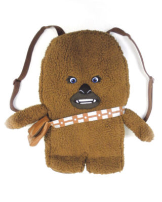 Backpack Pals Star Wars Chewbacca
