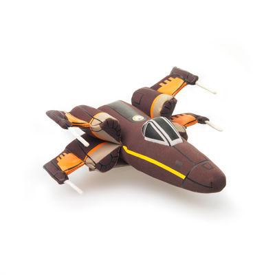 Star Wars Episode 7 X-Wing Hero Starfighter PlushVehicle (Ep. 7)