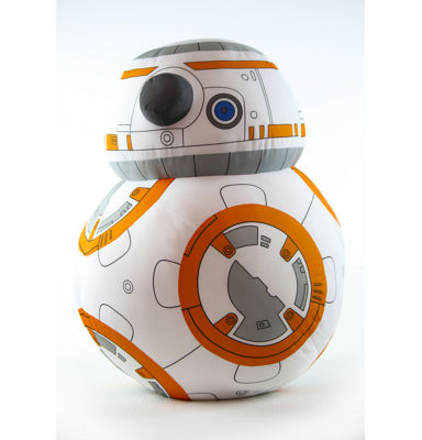"Comic Images XL 24"" Plush Star Wars BB-8"""