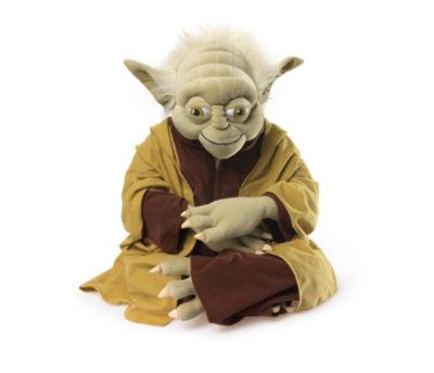 """Star Wars Oversize 21"""" Yoda"""""""