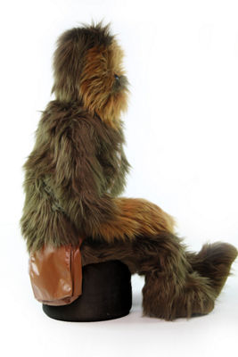 "Star Wars Oversize 40"" Chewy"""
