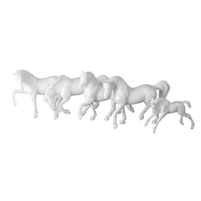 Breyer Stablemates My Dream Horse Fantasy Horse Paint Kit - 5 Horses