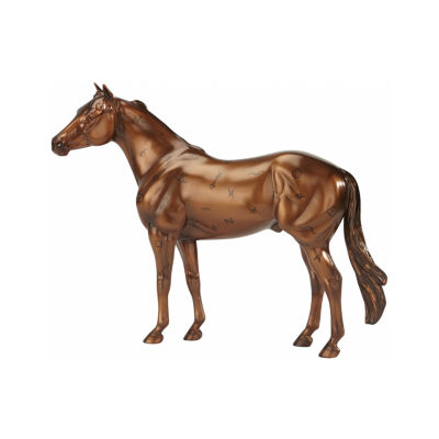"Breyer Traditional Series Bandera ""Ranch"" Horse"""