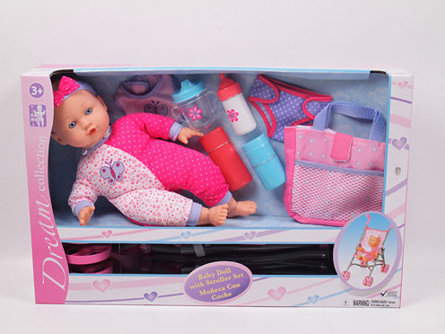 Gi-Go Doll Accessories Doll Accessory