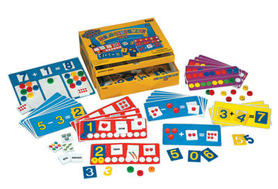 LAURI Educational Kit - Math Discovery