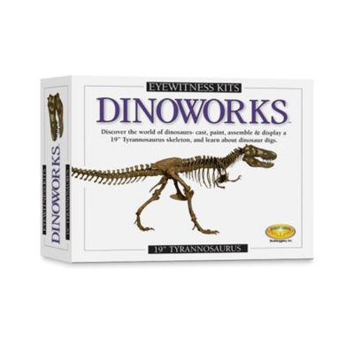 Eyewitness Kit- Tyrannosaurus rex