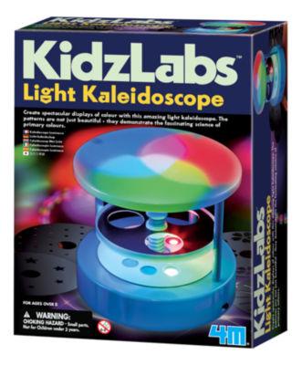 4m Light Kaleidoscope Electronic Learning