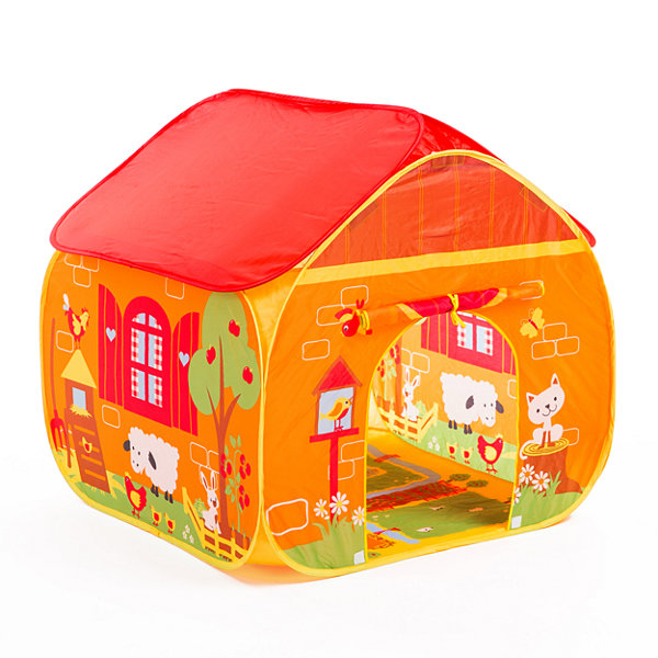 Fun2Give Pop-it-up Play Tent Farm  sc 1 st  JCPenney & Fun2give Play Tents Play Tent JCPenney