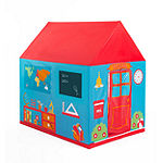 Pop-It-Up Play Tent School