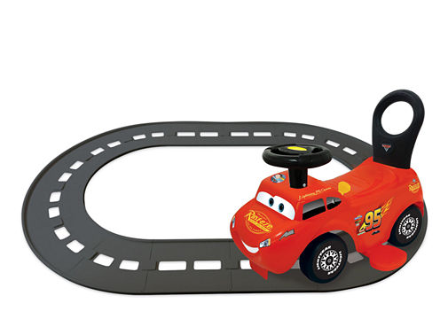 Disney Pixar Cars Ride-On Car