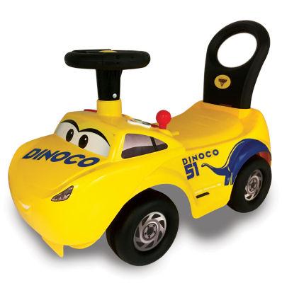 Disney Pixar Carts 3 Ride-On Car