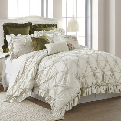 Pacific Coast Textiles Caroline 8-pc. Comforter Set