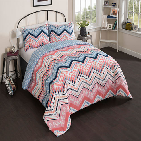 Vue Deja Comforter Set