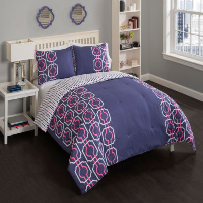 Vue Piper Comforter Set