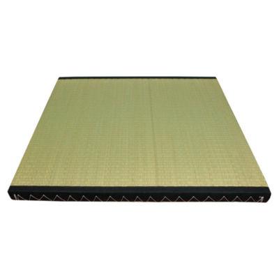 Oriental Furniture Fiber Fill Tatami Square Rugs
