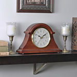 mantel clocks (28)
