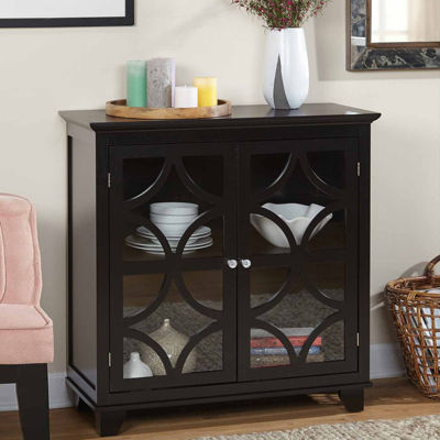 Sydney Accent Cabinet