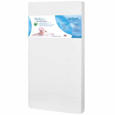 Ozlo Baby Twilight Baby Mattress