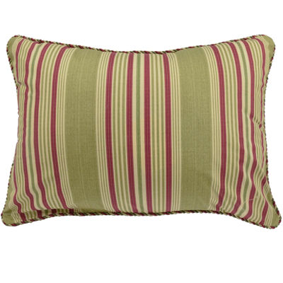 Waverly® Imperial Dress Antique Oblong Decorative Pillow