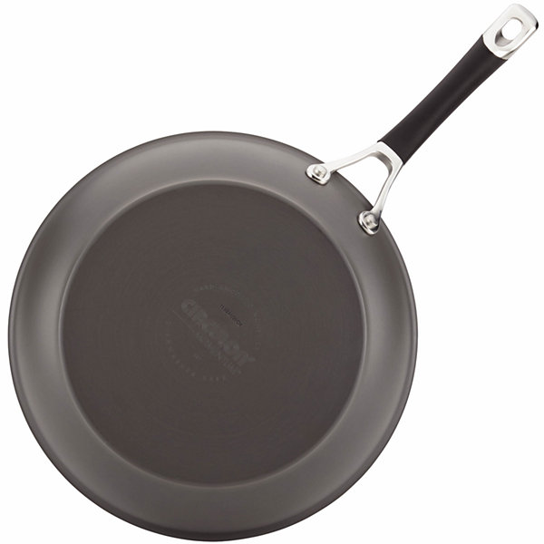 "Circulon® Momentum 8"" & 10"" Twin-Pack Skillets"