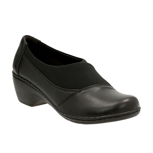 Clarks® Channing Enna Slip-On Shoes