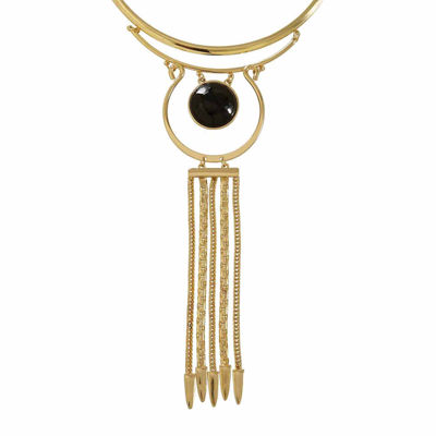 Natasha Accessories Statement Choker