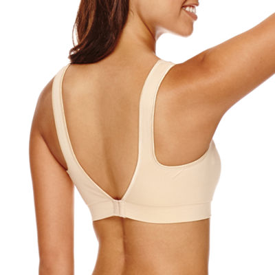 Underscore Seamless Padded Leisure Wireless Full Coverage Bra