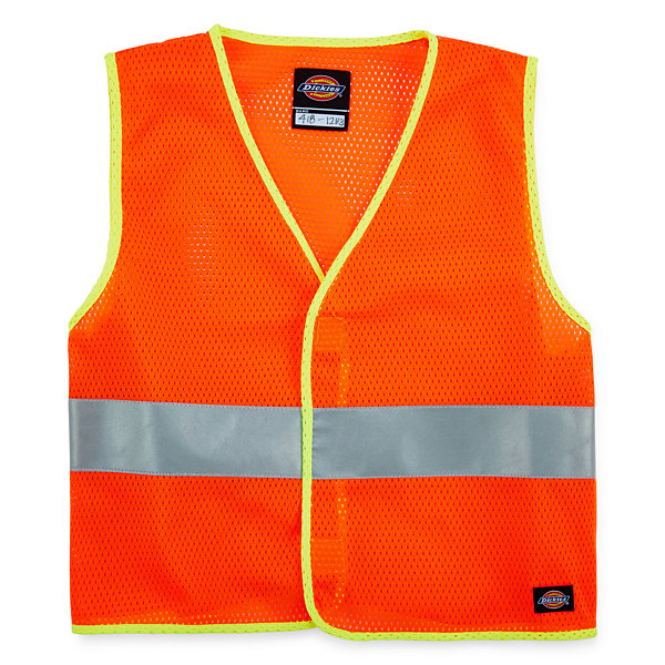 Dickies® E-Vis Safety Vest - Preschool Boys 4-7