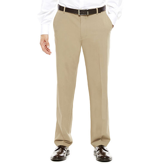 Van Heusen® Stretch Flex Straight Fit No-Iron Dress Pants