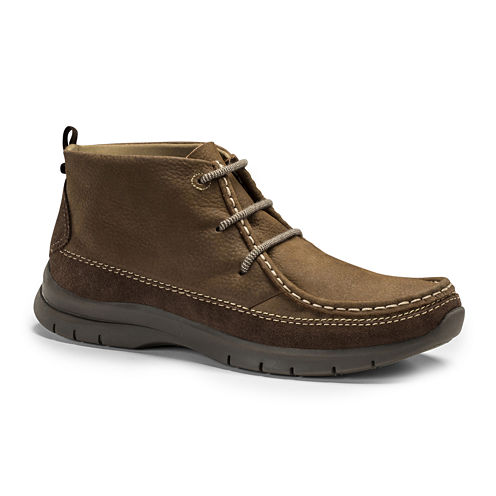 Dockers Woodson Mens Chukka Boots