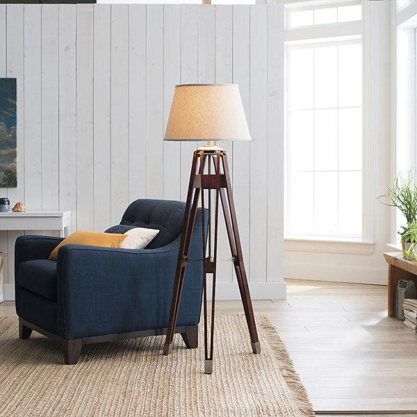 JCPenney Home Surveyor Floor Lamp JCPenney