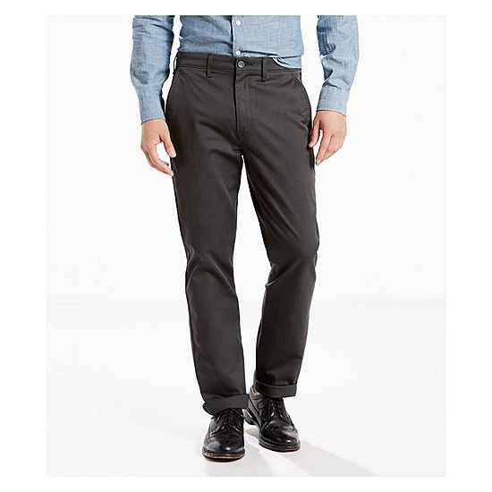 0d5d01ba6b52 Levis Straight Chino Pants JCPenney
