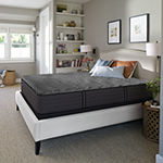 Sealy® Humbolt Ltd Cushion Firm Tight Top - Mattress + Box Springs