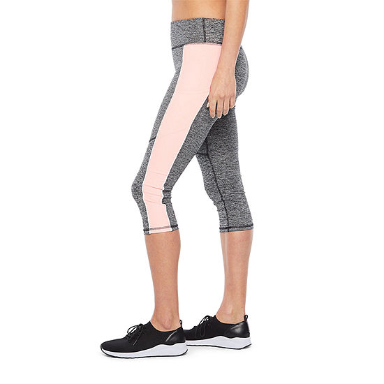 Xersion Piped Side Pocket Capri - Tall