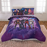 Descendants Midweight Comforter Set