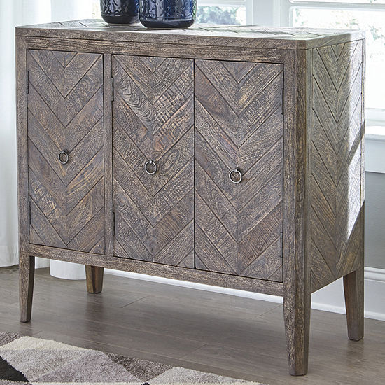 Signature Design by Ashley® Boyerville Accent Cabinet