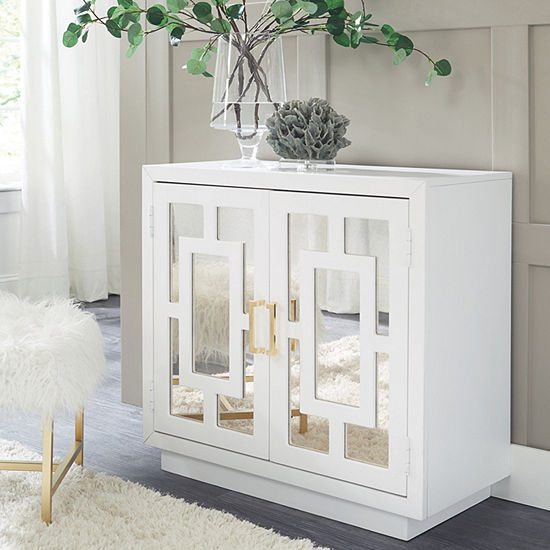 Signature Design by Ashley® Walentin Accent Cabinet