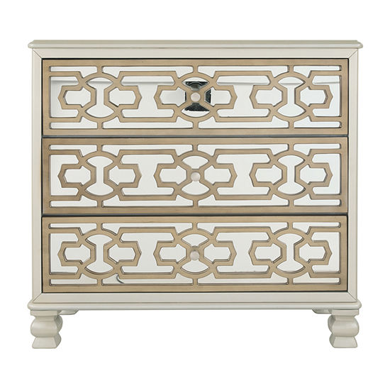 Signature Design by Ashley® Senzernell Accent Cabinet