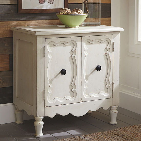 Signature Design by Ashley® Loumont Accent Cabinet