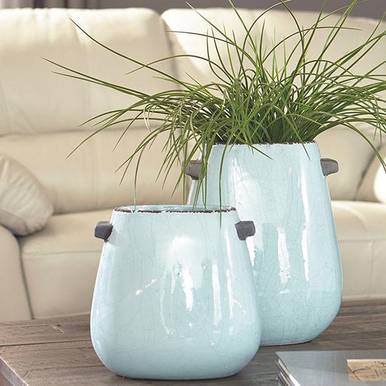 Signature Design by Ashley Diah 2-pc. Vase