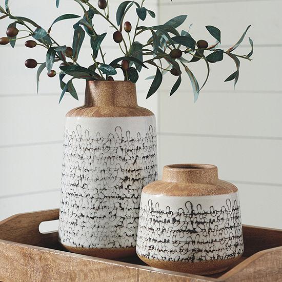 Signature Design by Ashley Meghan 2-pc. Vase
