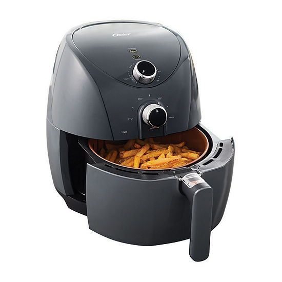 Oster® Copper-Infused 3.2L DuraCeramic™ Air Fryer